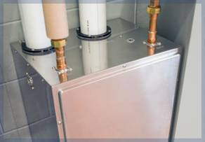 Tankless Water Heaters in Fraser MI | Cicotte Plumbing & Drain - 1waterheater
